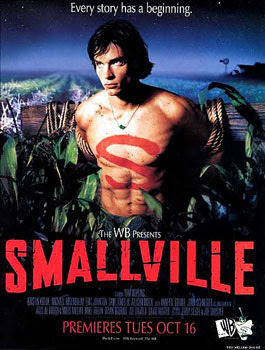 Pilot (Smallville)