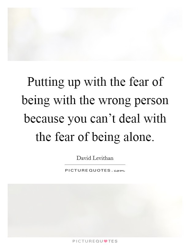 Being With Wrong Person Quotes Sayings Being With Wrong Person