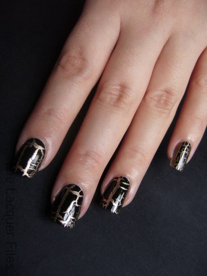 Barry M Nail Effects with China Glaze 2030 2