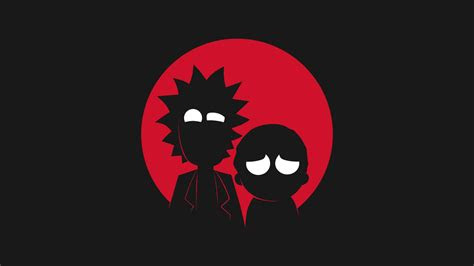 rick  morty backgrounds full hd pictures