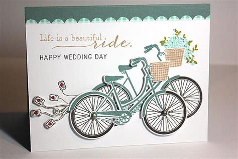 Pedal Pusher Stamp Set: Papertrey Ink Clear Stamps Dies