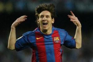 Лионель Месси намерен надевать футболку Барселоны до конца карьеры