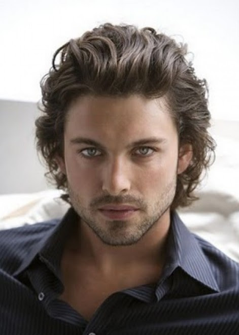 Men's Hairstyle Trends for 2013 - Hairstyles Weekly