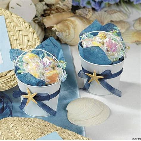 17 Best ideas about Beach Themed Wedding Favors on