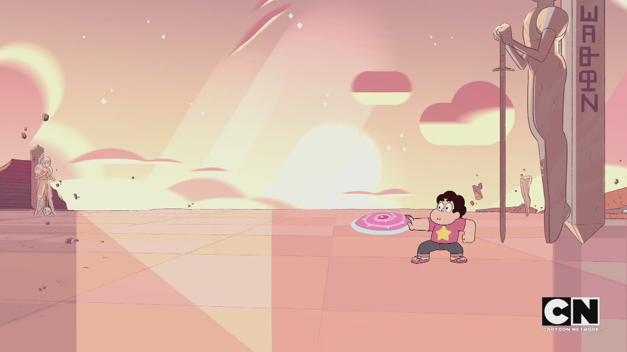 Steven VS Amethyst | Preview Images