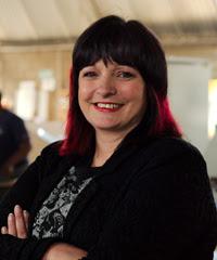 Sue Hadcroft