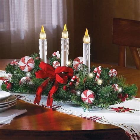 diy christmas centerpieces ? Gravetics