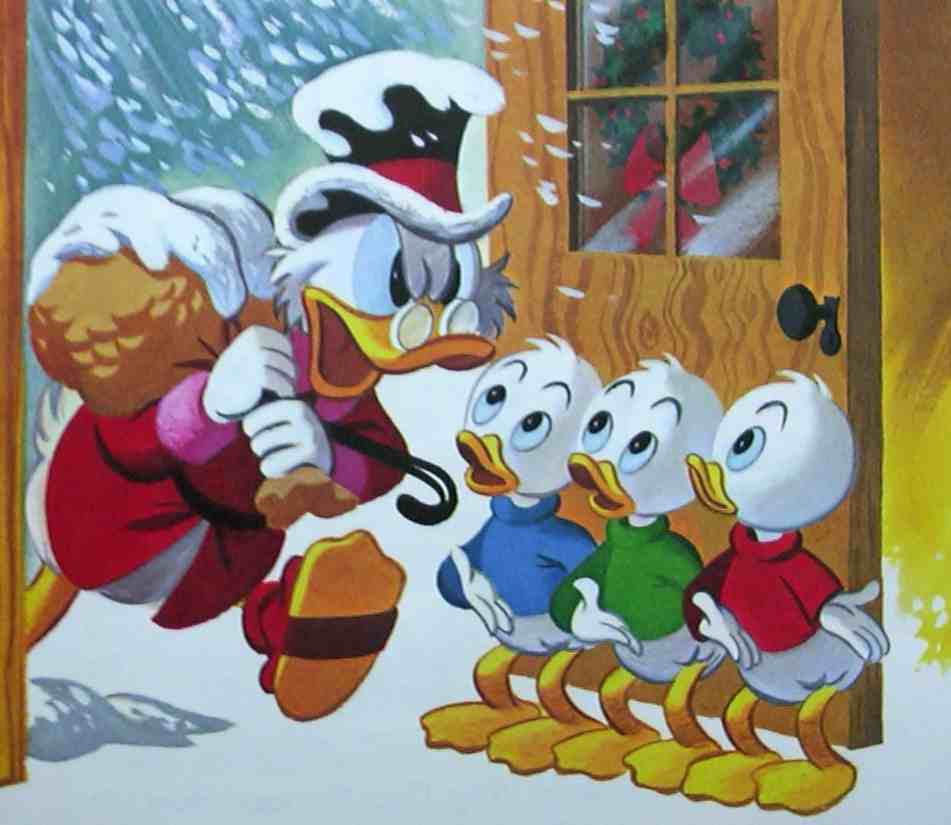 Donald Duck Christmas.Best Cartoon Photos With Donald Duck Christmas Wallpaper Gallery