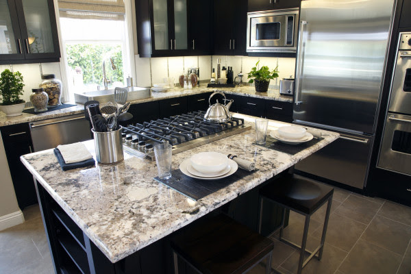 Top 10 Kitchen Island Trends Raleigh Real Estate Blog