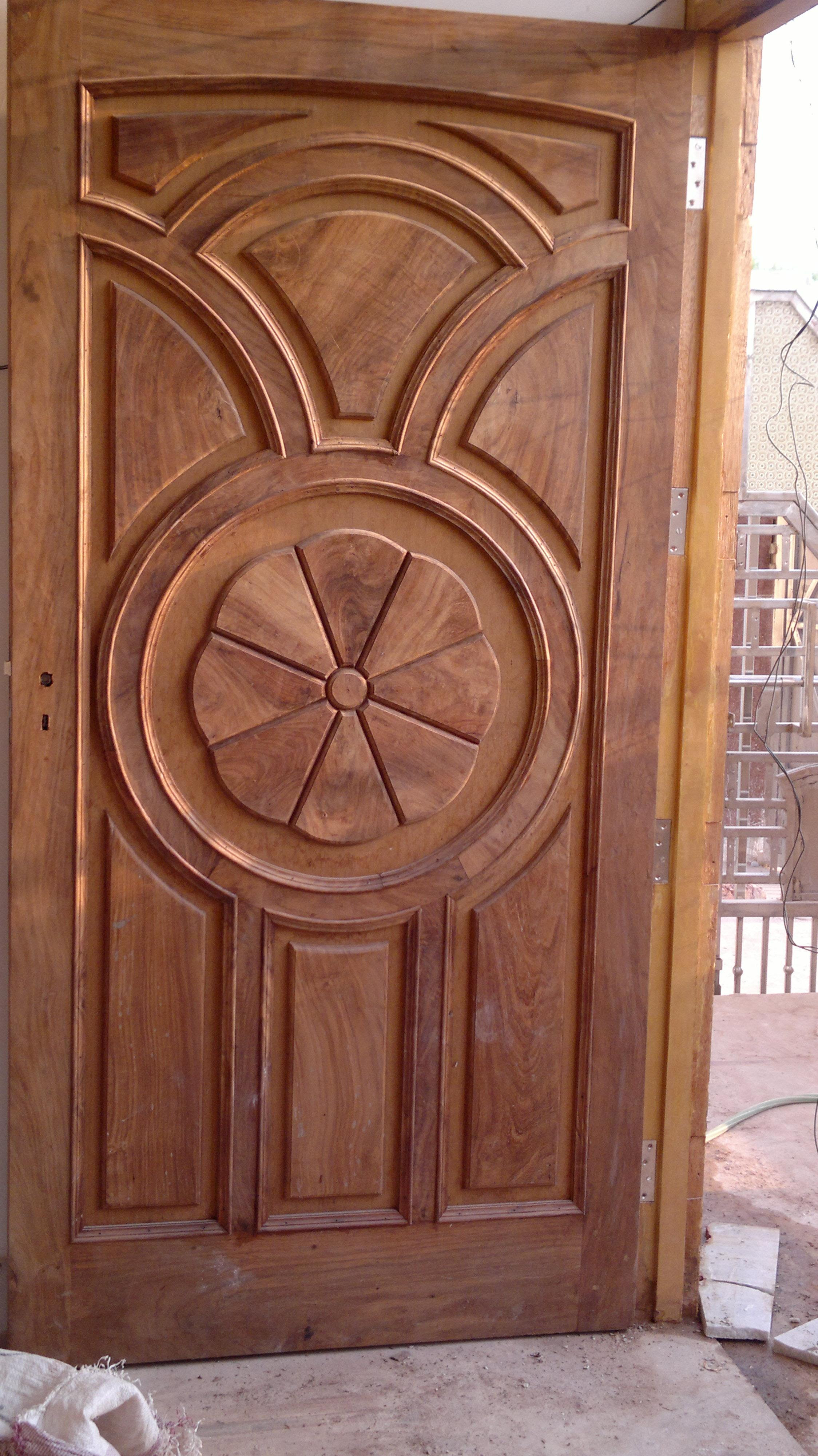 single main door designs for home in india  | 728 x 970