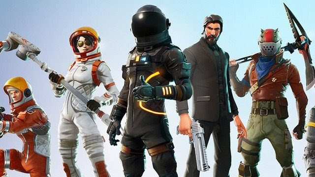 Fortnite Dark Voyager Skin: How to Unlock it in the ...