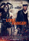 Lone Ranger Filmplakat