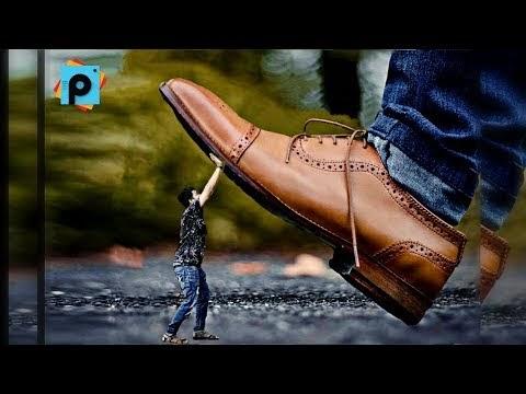 Picsart Editing Tutorial|| Best Editing Tricks ||Picture Manipulation in Android|| Ak Editz