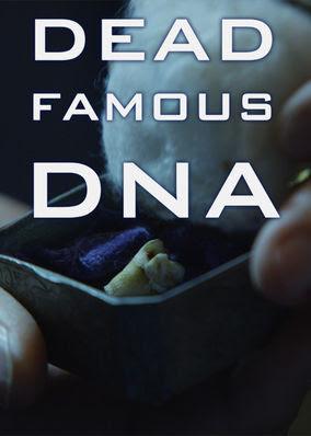 Dead Famous DNA - Season 1