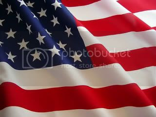 Waving US Flag Pictures, Images and Photos