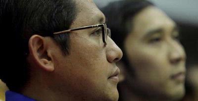 """SBY Yakin Anas Bakal Tersangka"""