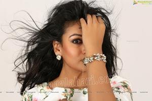 Ashmita Karnani