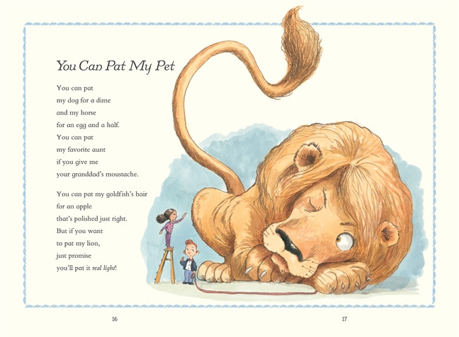 A Little Bitty Man and Other Poems for the Very Young