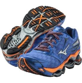 super popular 18e2e d0e82 bellapesto: Mizuno Womens Wave Prophecy 2 Running Shoe Dicks ...