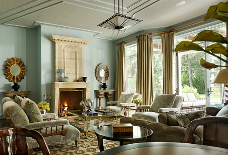 Best Interior Designers Penny Drue Baird Best Interior Designers