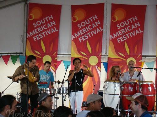 Banda Latina: Club Havana
