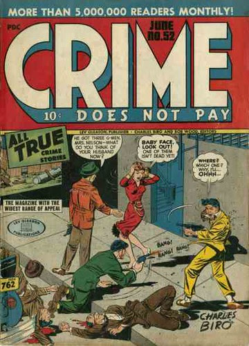 08 - Crime Does Not Pay 52