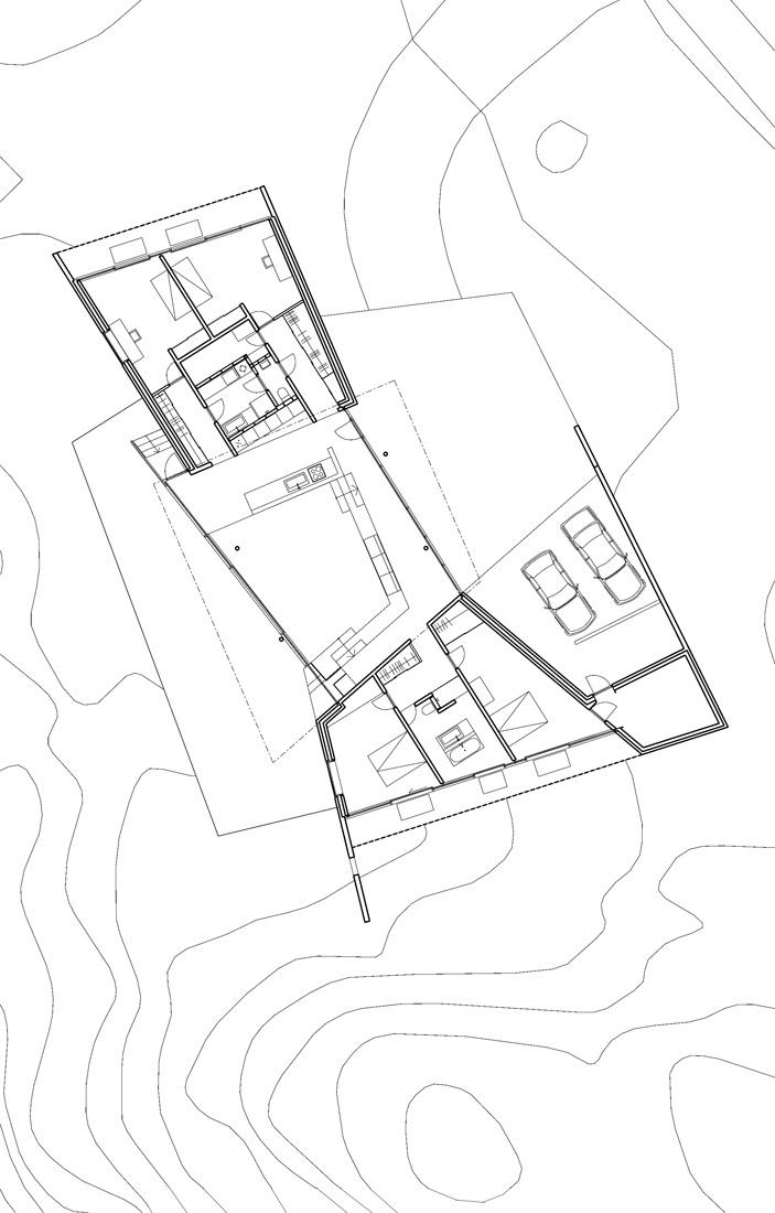 JVA, arquitectura, Diseño, Casas