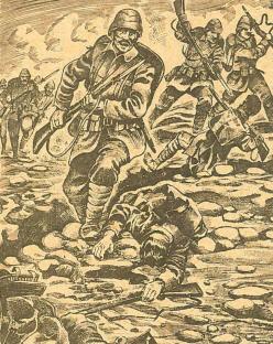 çanakkale Savaşı Nedenleri Ve Sonuçları Savaşın Detayları