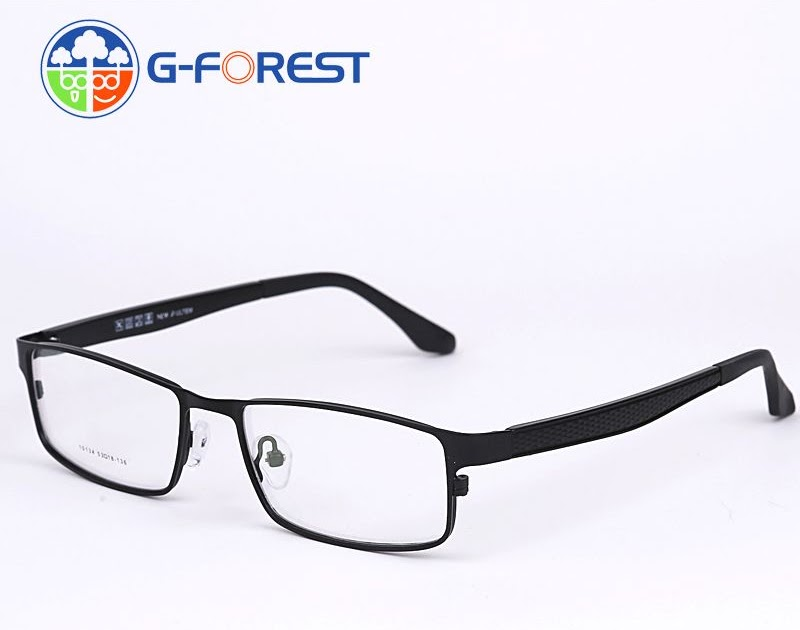 e52849ba25 Comprar Anteojos Recetados Marco Eyewear óptico Marcos De Gafas Hombres  Ojos ópticos Borde Completo 10134 Online Baratos ~ ily-imy-iny-love