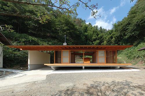 Japanese House Design Minimalist Home Design