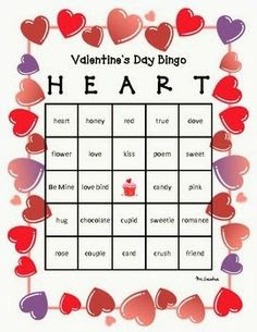 Make Custom Printable Bingo Cards with Bingo Card Creator ...