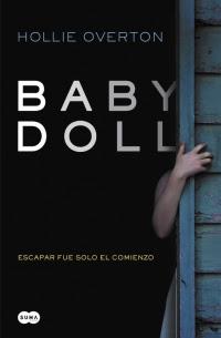 megustaleer - Baby doll - Hollie Overton