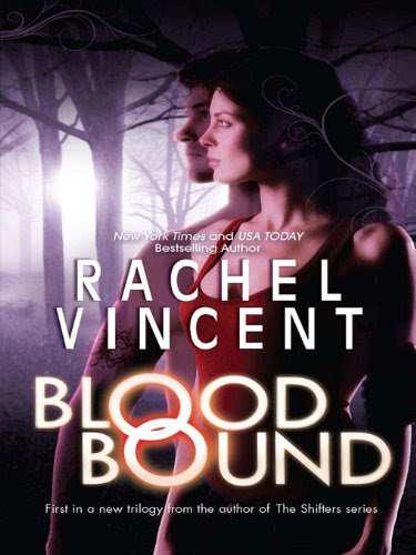 Blood Bound (Unbound Novel)