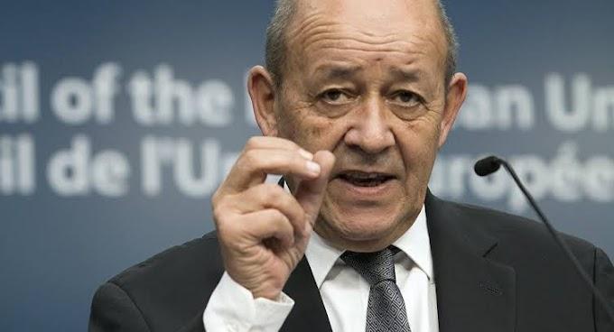 Francia se pronuncia sobre la victoria de Abdelmadjib Tebboune en las presidenciales de Argelia