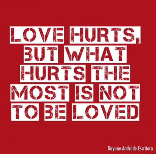 What Hurts The Most Quotes Quotations Sayings 2019