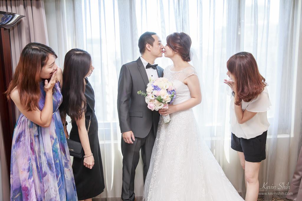 新竹福華迎娶婚禮紀錄-033
