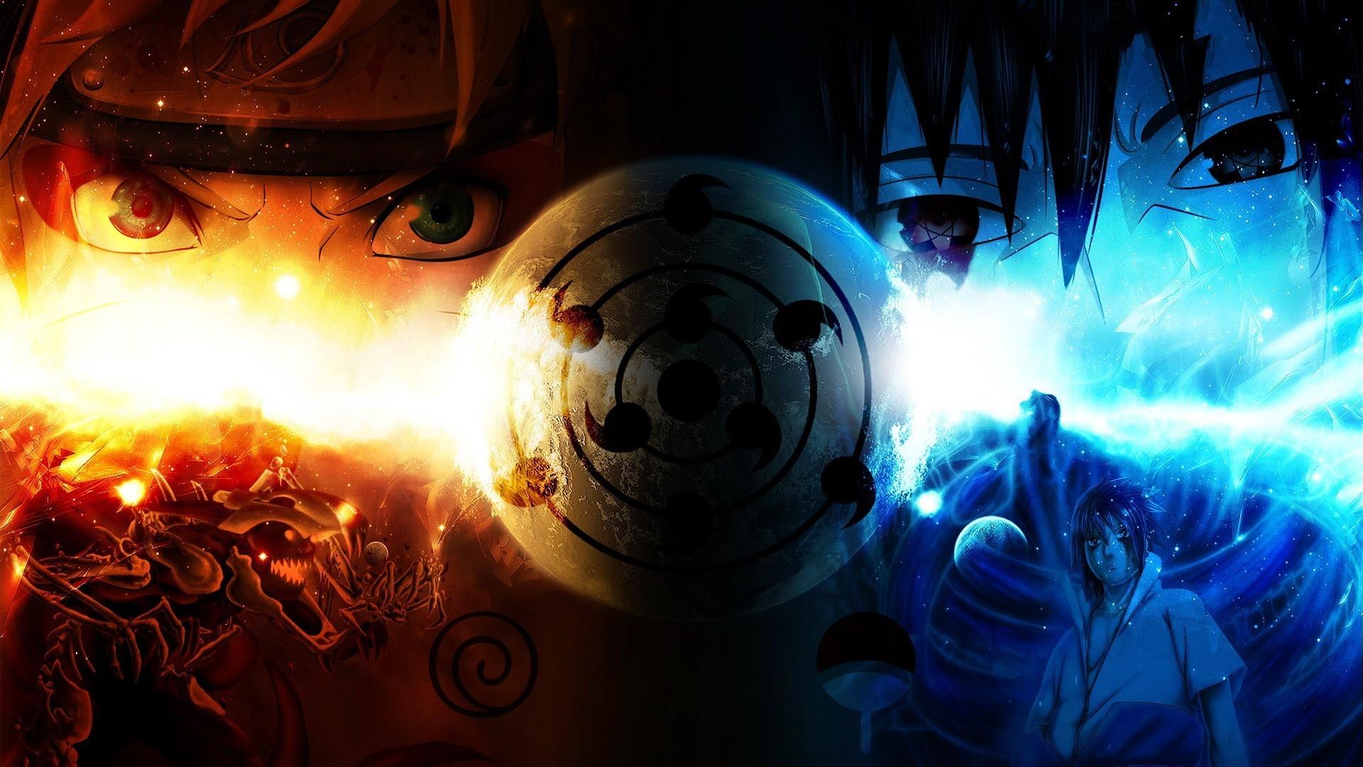 78+ Gambar Naruto Hd Wallpaper Paling Bagus