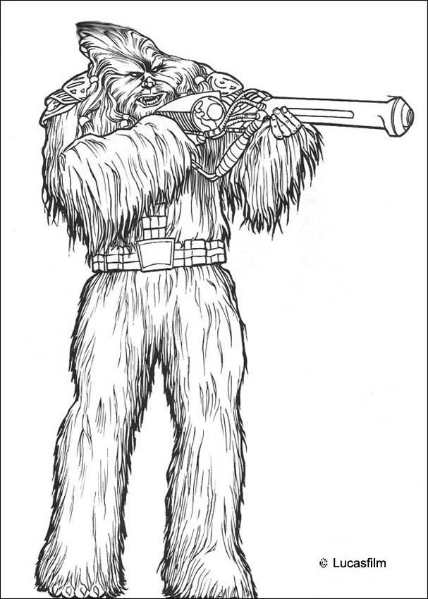 Poe Dameron Star Wars Coloring Pages Hellokidscom