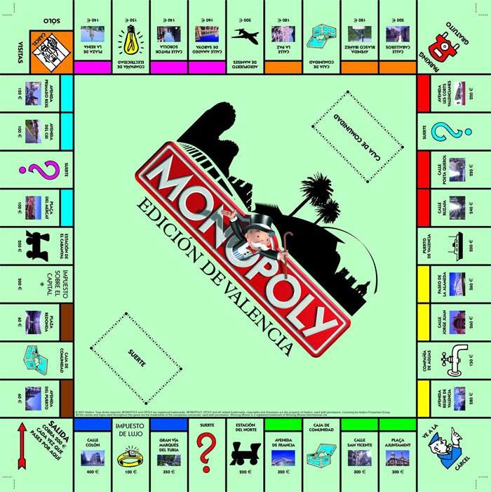 """Resultado de imagen para juego """"Monopoly"""""""