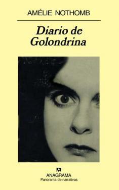 portada de 'Diario de Golondrina'