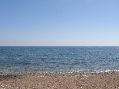 koundoura beach hania chania