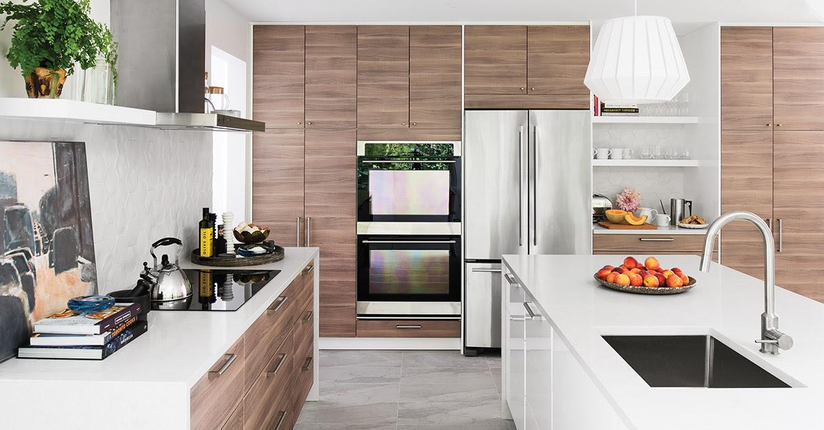 HOUSEANDHOME.COM Presents: $30,000 Kitchen Makeover Contest