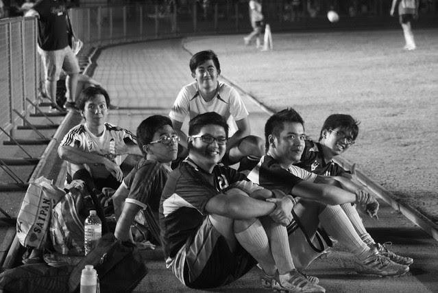 Marikina Night Football