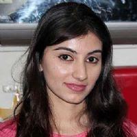 Shahina Surve