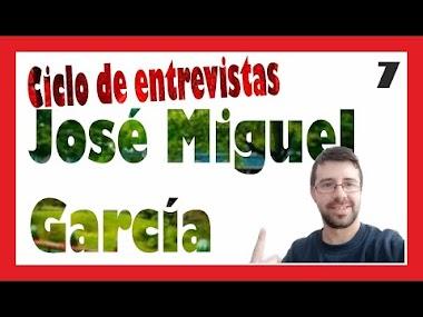 Ciclo de entrevistas / José Miguel García (Vicepresidente FAM / Comité FEDME Deporte Base) #20