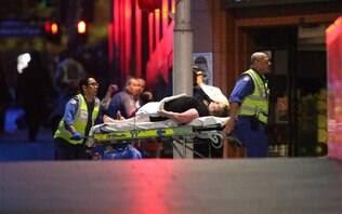 Sequestro em café de Sydney acaba com três mortos e quatro feridos
