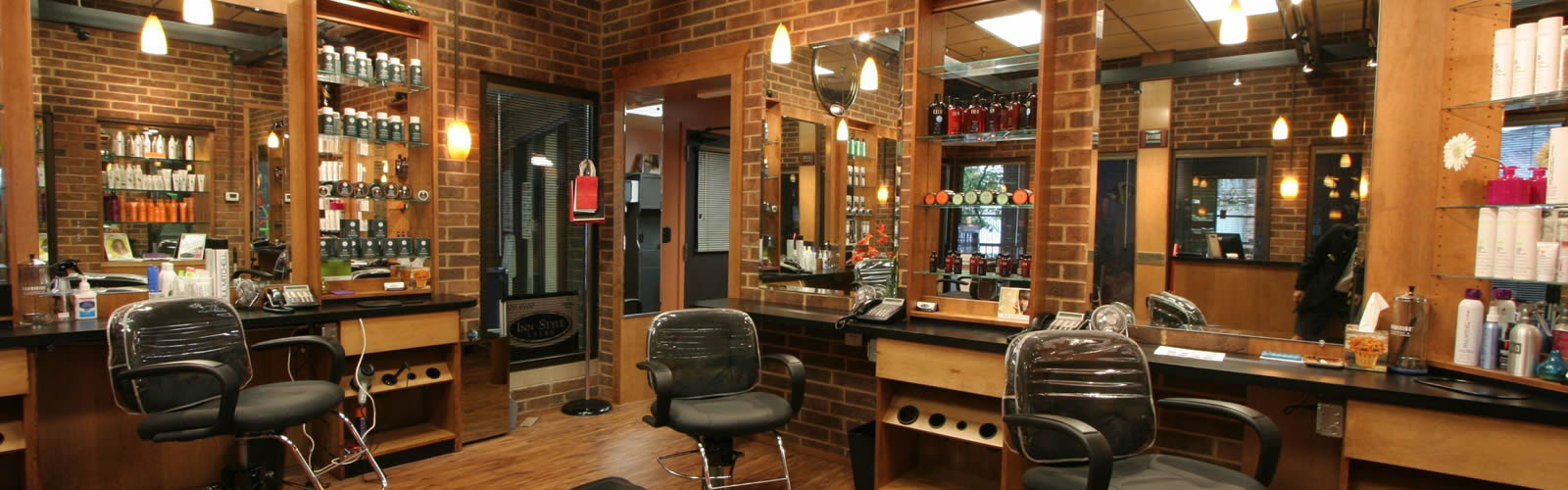 Ann Arbor MI Professional Hair Salon Inn Style Salon