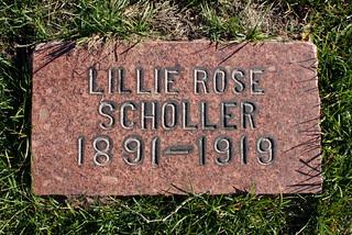 Lillie Rose Scholler