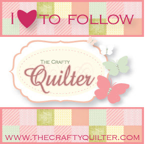 The Crafty Quilter