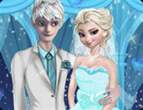 Elsa Leaves Jack Frost   GirlSoCool!